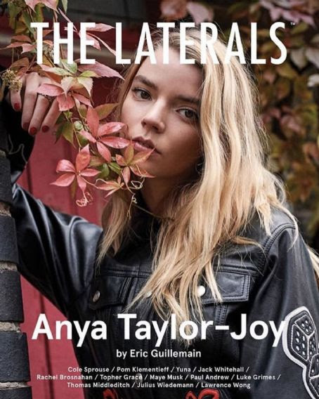 Anya Taylor Joy Photos News And Videos Trivia And Quotes