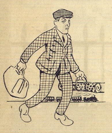 Ilustração Portugueza, No. 686, April 14 1919 - 12a