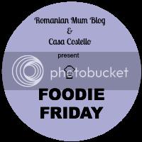 Romanian Mum Blog