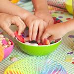 ממתקים ועוגות בקייטנות - בניגוד להוראות משרד החינוך - ynet ידיעות אחרונות