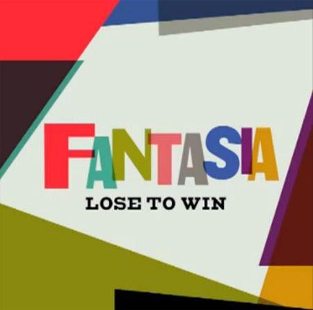 Lose to Win (Single Cover), Fantasia