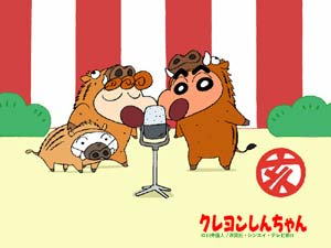 Drkのテニス四方山話 クレヨンしんちゃんと仮面ライダー電王