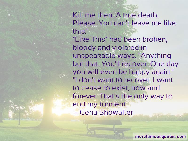 One Day I Will Leave You Quotes Top 47 Quotes About One Day I Will