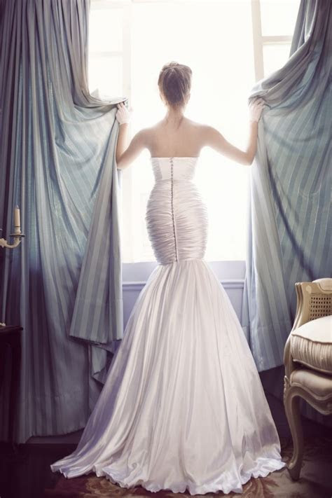Breathtaking Bridal Gowns by Berta   OneWed