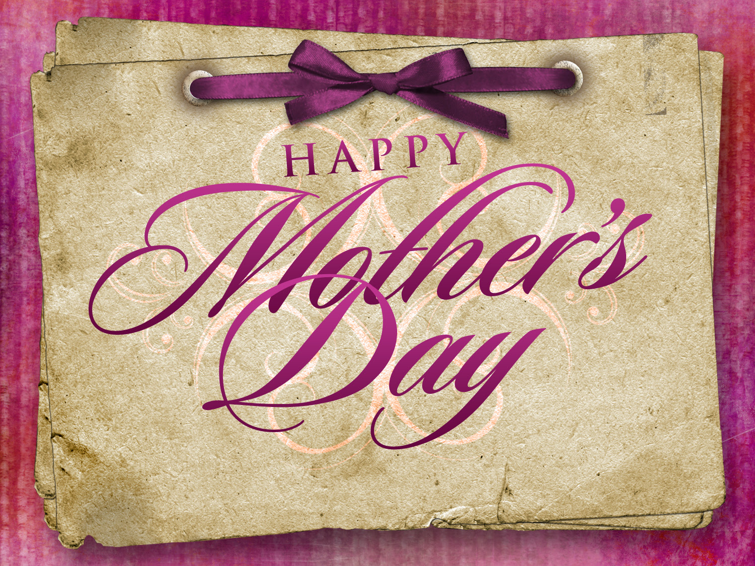 Lily Of The Valley Cogic Newsletter Happy Mothers Day