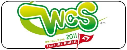 Eventos: Seletiva WCS no Anime Festival BH