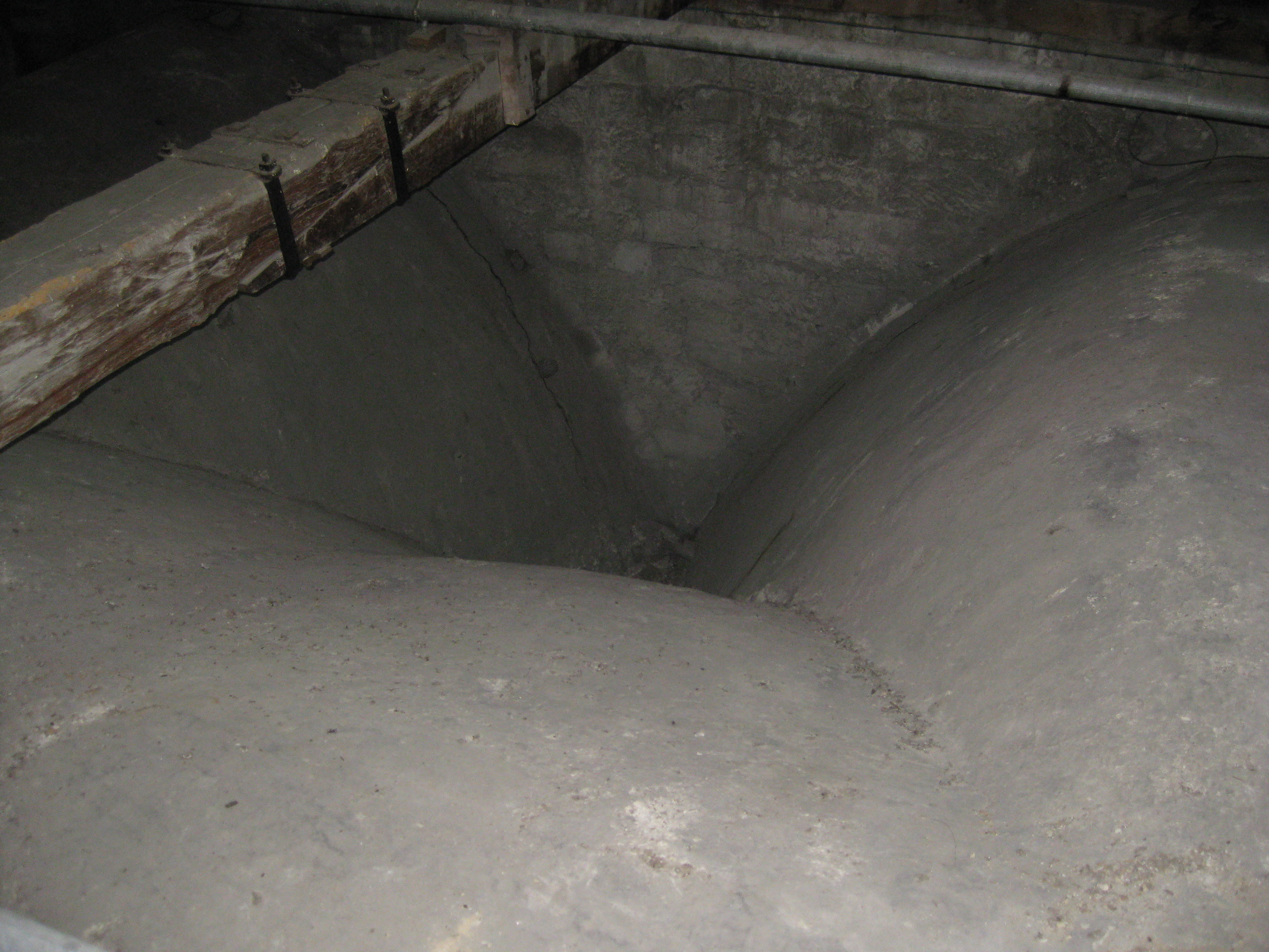 Vault (architecture) - Wikipedia, the free encyclopedia