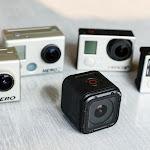 GoPro Hero4 Session è la nuova action cam compatta da 74g (video) - HDblog