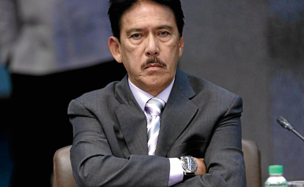 Image result for tito sotto angry