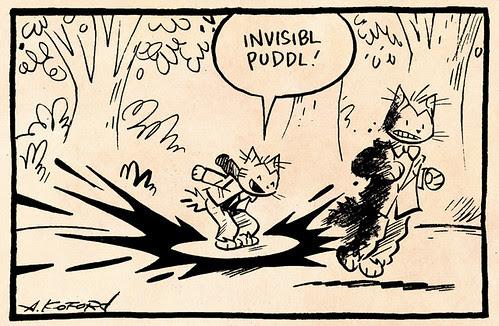 Laugh-Out-Loud Cats #1752 by Ape Lad
