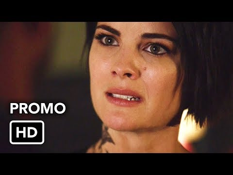 "'Blindspot' 3x09 Promo ""Hot Burning Flames"""
