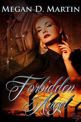 Forbidden Angel