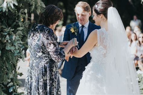 10 UK celebrants who can make your wedding ceremony a