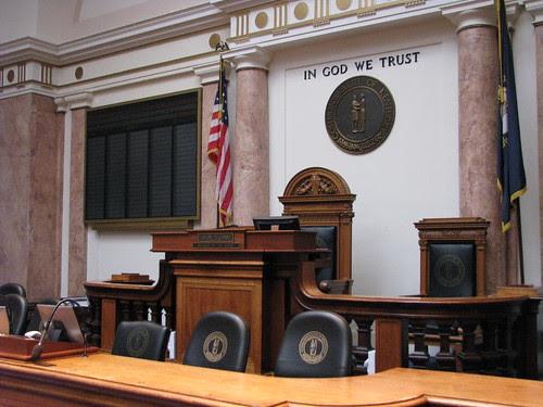 Kentucky Capitol