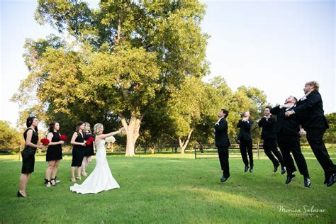 Cali & Tyler   The Orchard Azle TX Wedding Photographers