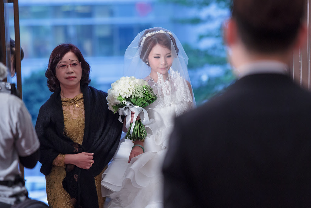台北內湖麗庭 婚攝-AW