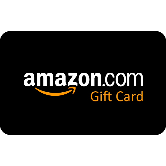$250 Amazon Gift Card Giveaway