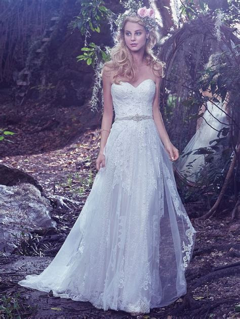 25  best ideas about Maggie Sottero on Pinterest