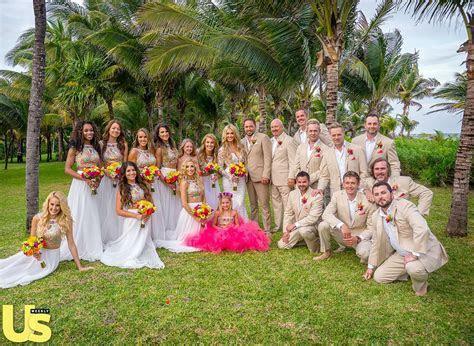 Jason Aldean and Brittany Kerr's Wedding Album   Jason