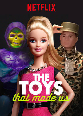 Toys That Made Us, The - Season 1