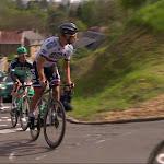A la veille de la Flèche Wallonne, des cyclistes amateurs se lancent aussi à l'assaut du mur de Huy