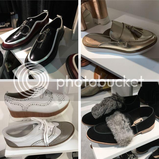 menswear shoe trend 2017
