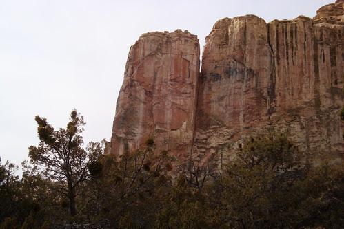 El Morro Rocks