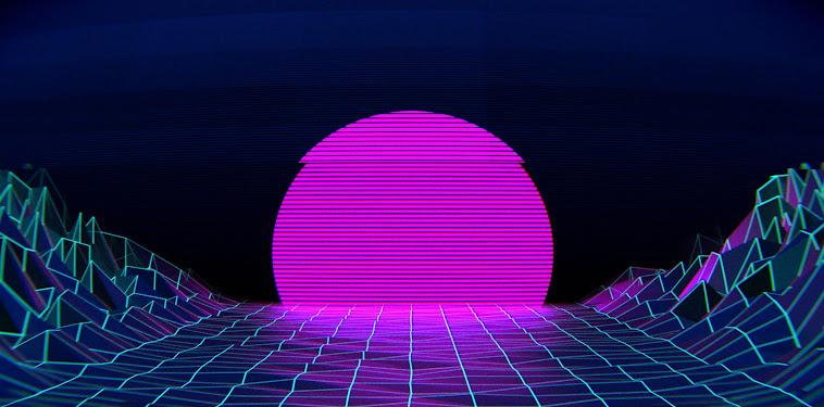 Vaporwave Backgrounds