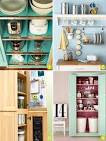 Strawberry Chic: Inspiration Thursday: Storage Ideas for Small ...