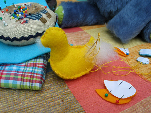Lucky Ducky freebie pic 5