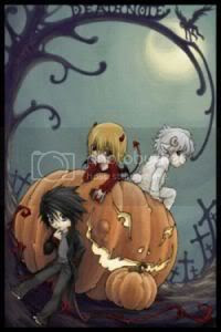 """""""trick or treat!"""""""