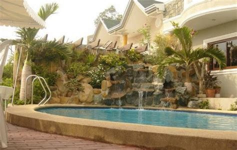 Philippines Resorts: Cattleya Resort in Antipolo Rizal   A