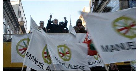 Manuel Alegre 2011