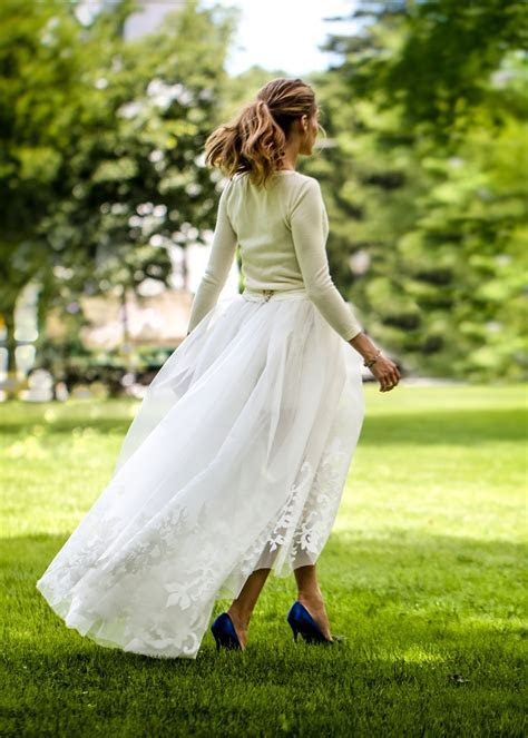 Olivia Palermo Wedding Dress Photos