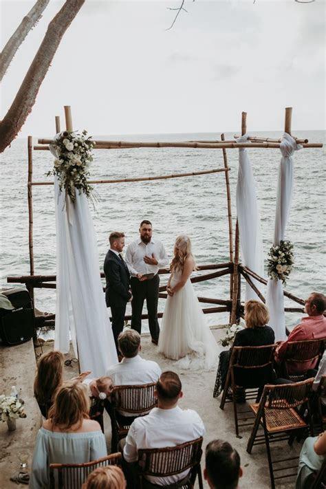 Best 25  Waterfront wedding ideas on Pinterest   Wedding