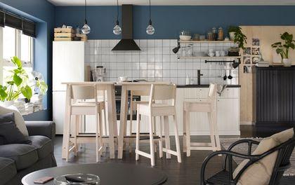 Amnagement Cuisine Petite Idee Amenagement Cuisine Ouverte Sur Salon