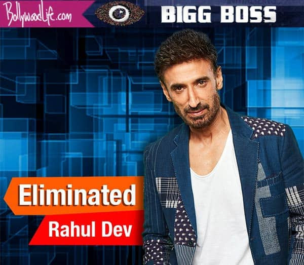 Bigg Boss 10: You will be shocked to know the truth behind Rahul Dev's eviction