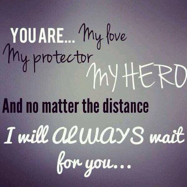 Love My Man Quotes Stunning Love Quotes For Navy Boyfriend Pansime