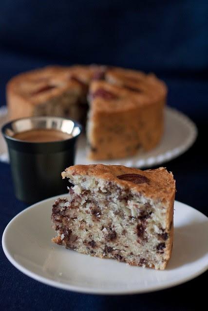 Pecan Cake11