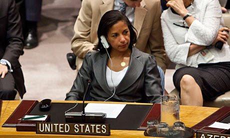 Gobierno Estados Unidos defiende a su embajador en República Dominicana