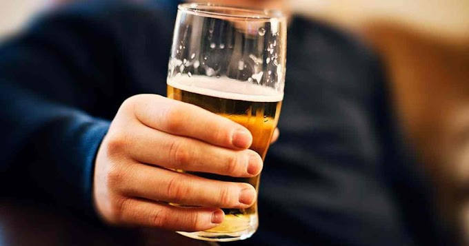 What Happens to Your Body When You Drink Beer Every Day