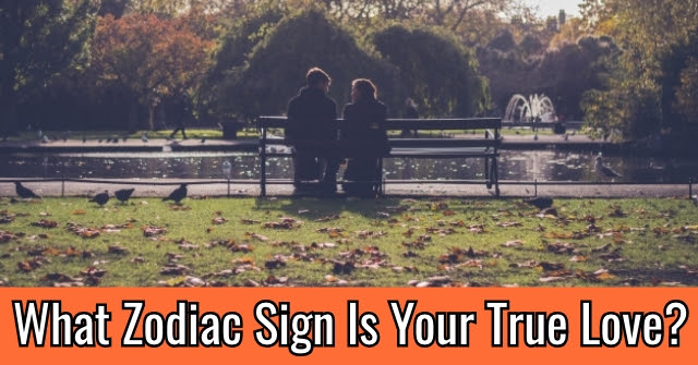 What Zodiac Sign Is Your True Love Quizdoo