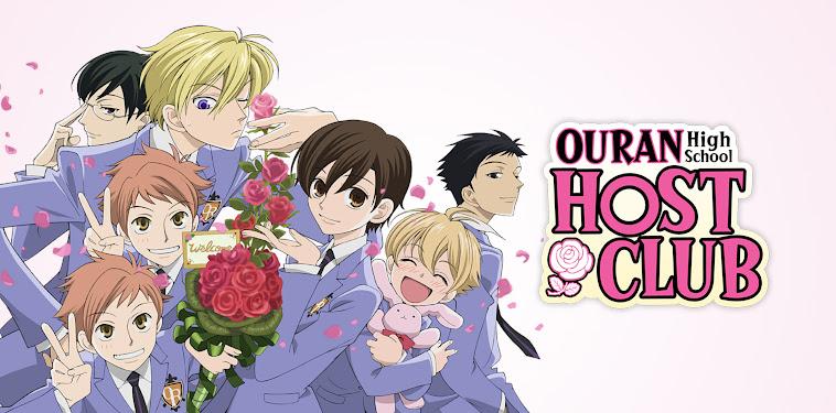 Ouran Koukou Host Club Episodes
