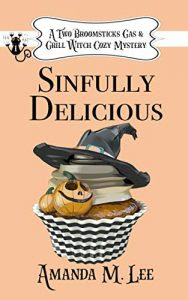 Sinfully Delicious by Amanda M. Lee