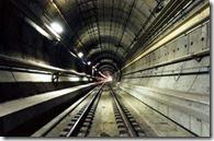 eurotunnel koeriersdienst londen