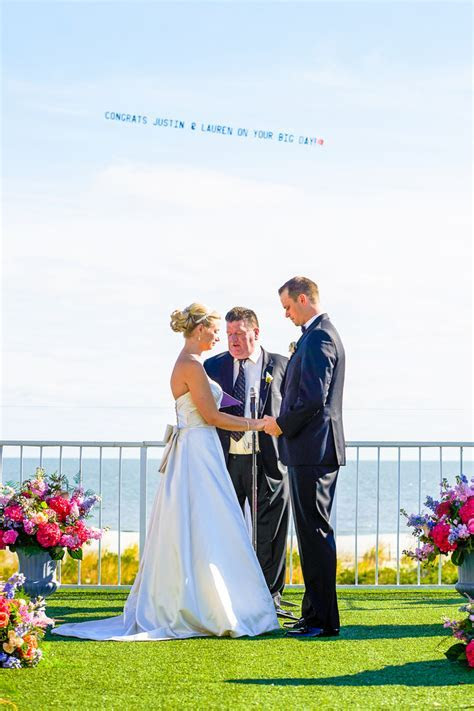 Grand Weddings at The Grand Hotel   Cape May, New Jersey