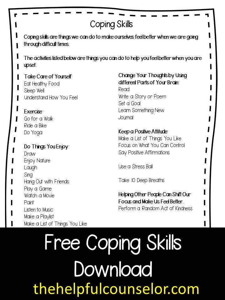 Depression coping strategies - proofreadingdublin.web.fc2.com