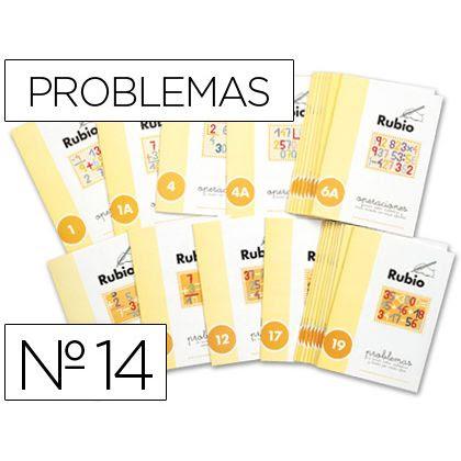 Cuaderno Rubio Caligrafia Numero 08 Dibujos Para Seguir Y Colorear