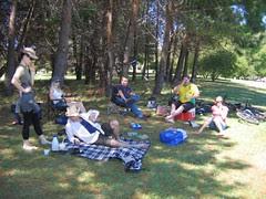 Australia Day, Lennox Gardens, Canberra