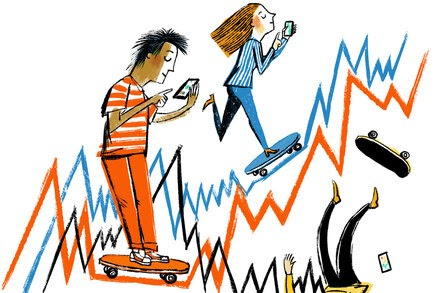 Teen Stock Trading Seems Dangerous. It Doesn't Have to Be.
